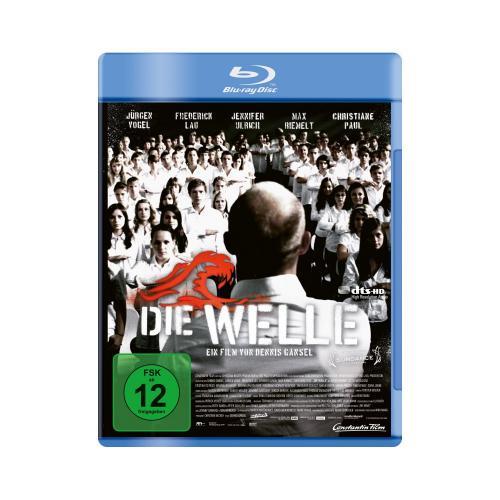 Die Welle [Blu-ray] und Is´ was Doc? [Blu-ray] für je 5,99 € inkl. Versand @Amazon