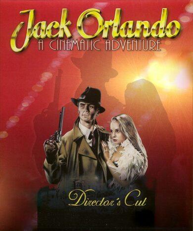 Jack Orlando Directors Cut Steam Key
