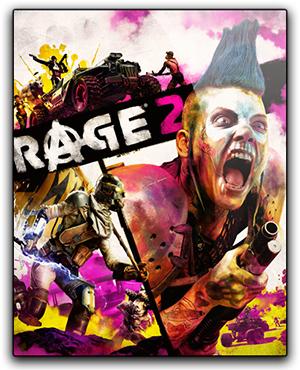 Rage 2 (Bethesda) (Reseller) für 19,10€ [2game]