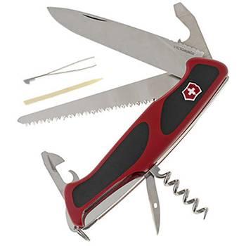 Victorinox RangerGrip 55 Taschenmesser (12 Funktionen) [Sofortüberweisung]