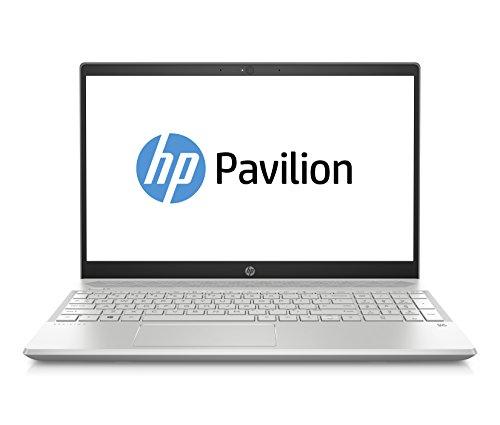 HP Pavilion 15-cs1050ng (15,6 Zoll Alu, IPS, matt, i7-8565U, GTX 1050 Ti, 8GB RAM, 256GB SSD)