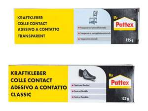 Pattex bei Lidl