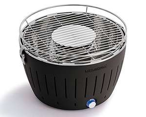 Lotus Holzkohlengrill 32cm Durchmesser