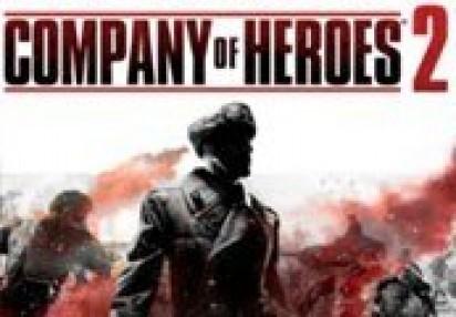 Company of Heroes 2 Steam für 1,51 Euro