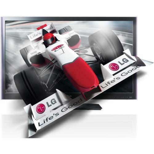 LG 47LW579S 119 cm (47 Zoll) 3D-LED-Backlight-Fernseher, Energieeffizienzklasse A (Full-HD, 600Hz MCI, DVB-T/C/S Tuner, DLNA) schwarz für 768,99€ @Redcoon