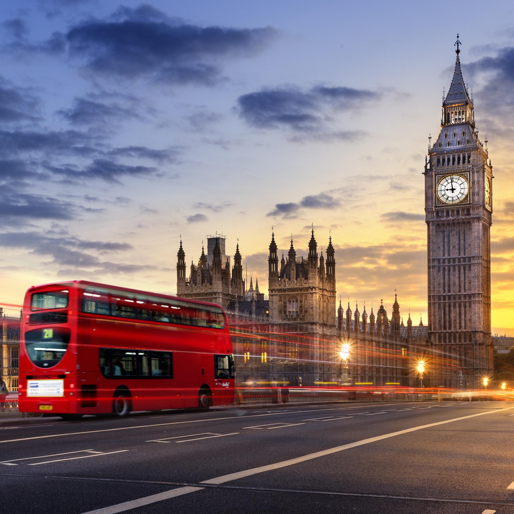 Flüge nach London im Sommer von Weeze, Köln, Dortmund, Bremen, Karlsruhe, Berlin, Frankfurt, Hamburg uvm. (August - September) ab 15,98€