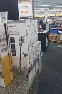 [Lokal] Dyson V11 Absolute Cyclone Saturn Hannover