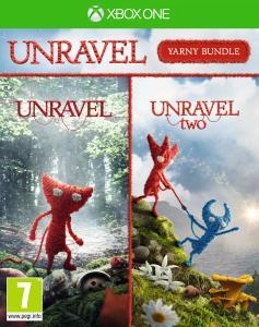 Unravel: Yarny-Bundle (Xbox One) für 13,83€ (Amazon IT)