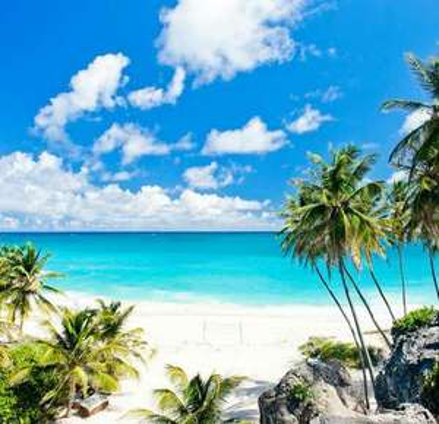 Flüge: Barbados ( Okt-März ) Nonstop* Hin- und Rückflug von Frankfurt oder Basel nach Bridgetown ab 362€ inkl. Gepäck