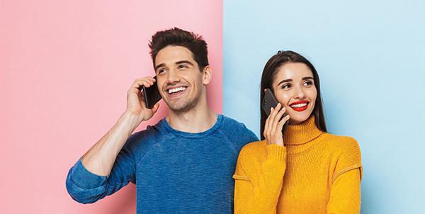 12 GB LTE Daten im D-Netz mit Allnet- & SMS-Flat für 20 €/Monat + 19,95 € Anschlussgebühr