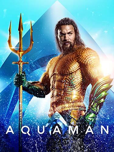 Aquaman [dt./OV] zum Leihen für 1,99€ [Amazon Video]
