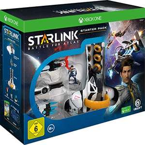 Starlink: Battle for Atlas Starter Pack (Xbox One) für 17,88€ (Amazon Prime)
