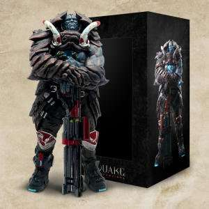 Quake Champions Scalebearer Edition (PC) für 29,99€ (GameStop)