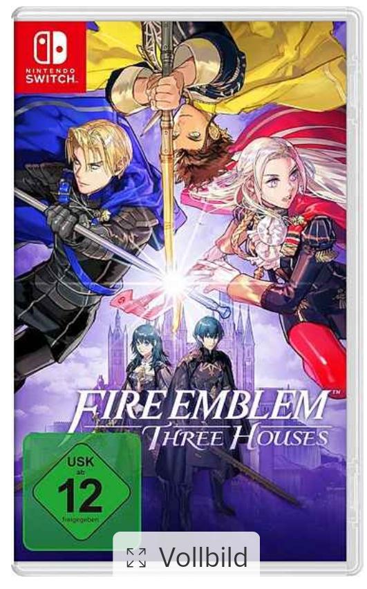 Fire Emblem Download Code