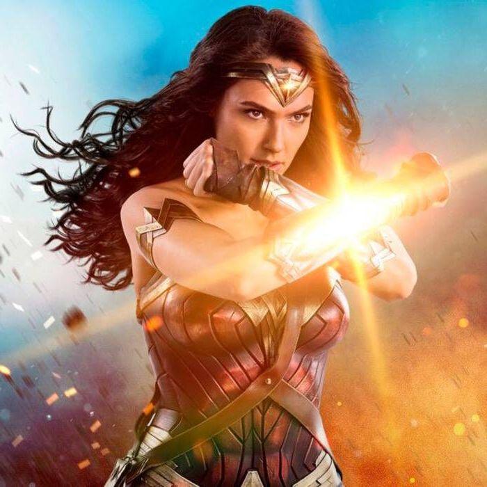 »Wonder Woman« für 0,90€ in HD leihen