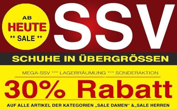 schuhplus - 30% Rabatt im Sale