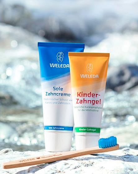 Rossmann-Deals in der Übersicht für die Aktionswoche (KW31), z.B. 15% auf alle Produkte von Weleda