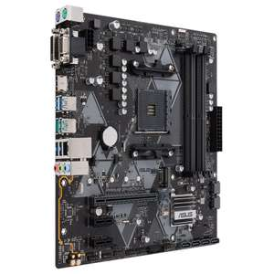 [Arlt.com] ASUS Prime B450M-A (micro ATX - AM4-Board Ryzen 3000 und niedriger) - 10€ Cashback berechtigt