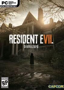 Resident Evil 7: Biohazard (Steam) für 5,69€ (CDKeys)