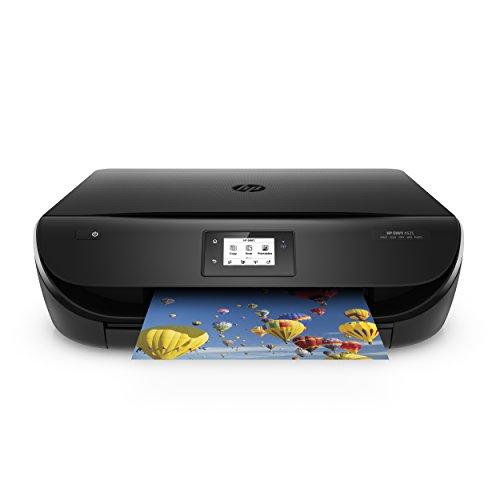 Bundle HP ENVY 4525 Multifunktionsdrucker, inklusive 12 Monate Instant Ink kostenlos, 50 Ausdrucke pro Monat