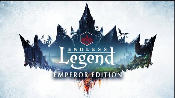 Endless Legend - Emperor Edition (Steam) für 4,99€