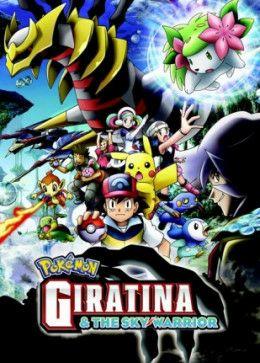 Pokémon – Der Film: Giratina und der Himmelsritter Kostenlos im Stream (Pokemon TV)