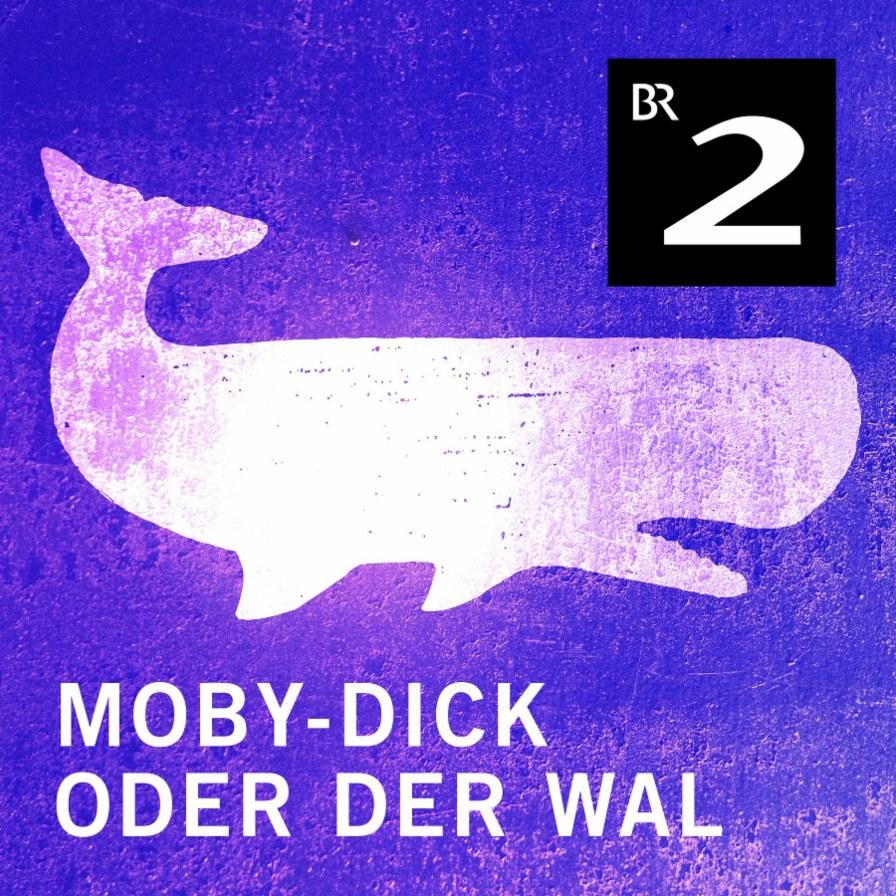 Moby-Dick; oder: Der Wal - Hörspiel nach dem Roman von Herman Melville kostenlos im Stream/Download bei der ARD