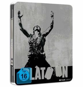 Platoon & Der Tag an dem die Erde still stand & Der schmale Grat (FuturePak Edition Blu-ray) für je 7€ versandkostenfrei uvm (Saturn)