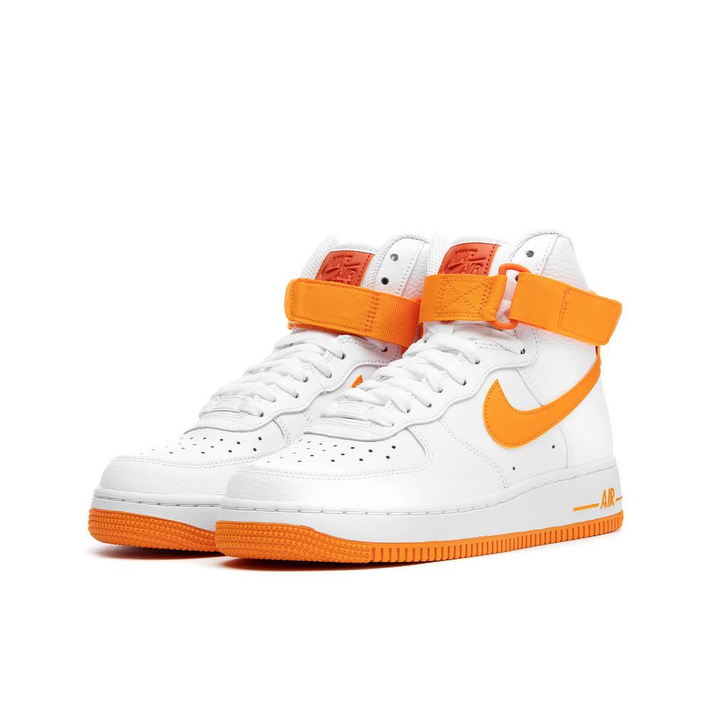 [Stylefile] Nike (Damen) Air Force 1 High in Weiß von 35.5 bis 40.5