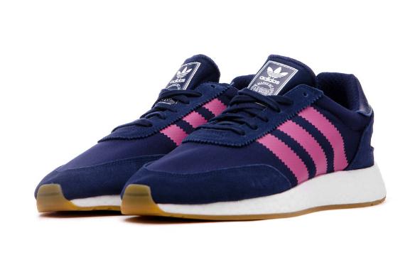 [HHV] Adidas I-5923 in Blau von 36 bis 47 1/3