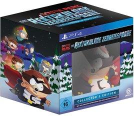 South Park: Die rektakuläre Zerreißprobe Collector's Edition (PS4) für 28,85€ (Netgames)