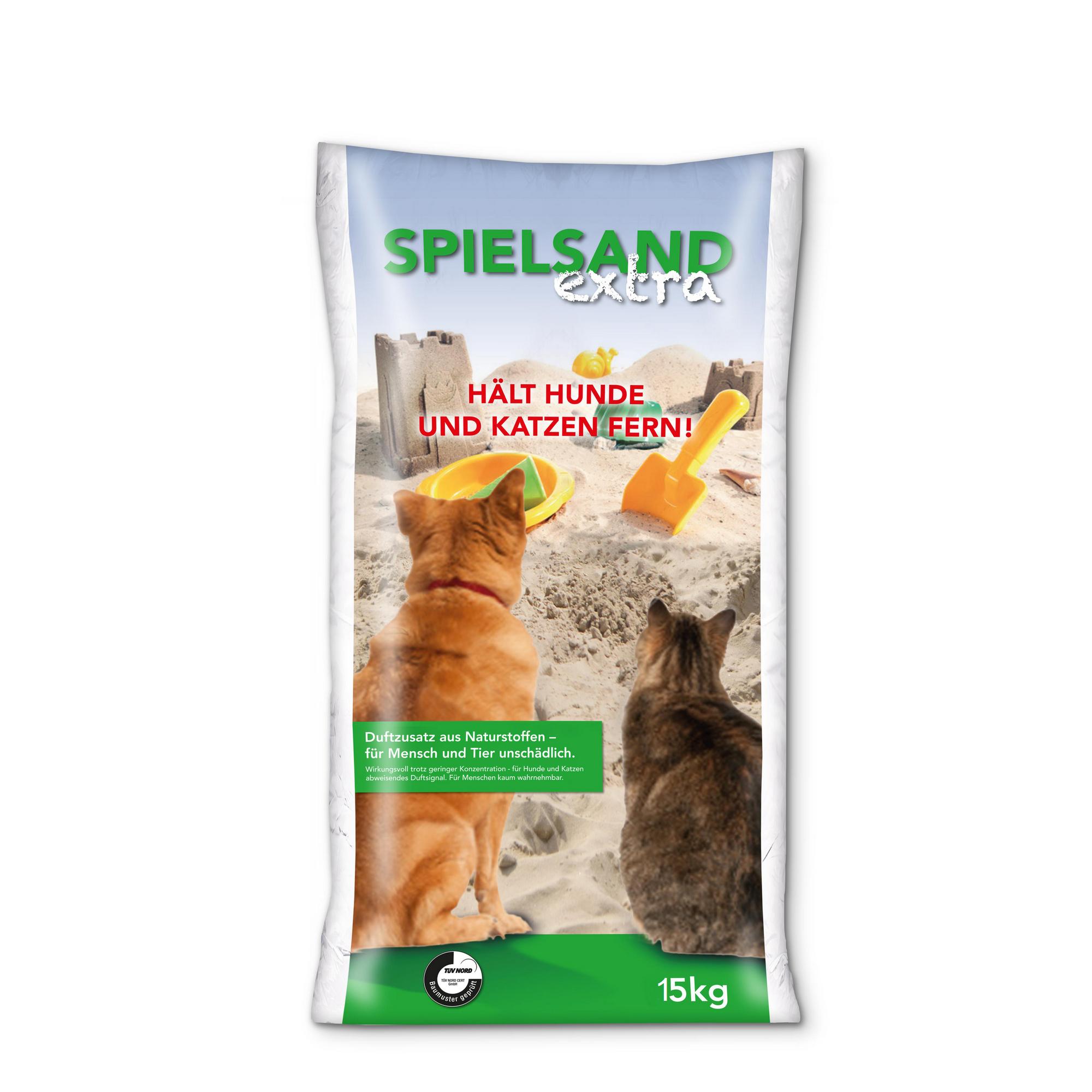 Spielsand Extra 15 kg/Sack, Abverkauf - [Lokal] toom Kaiserslautern