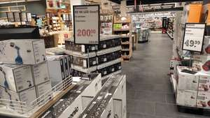 "[Lokal REWE Center Hamburg] 4K LED-Fernseher 43"" Panasonic TX-43FXW554"