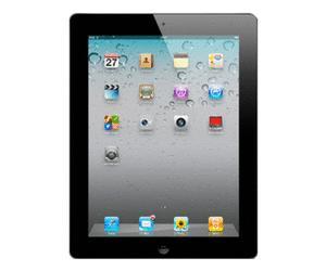 Generalüberholtes iPad 2 mit Wi-Fi 16 GB – Schwarz (2. Generation)