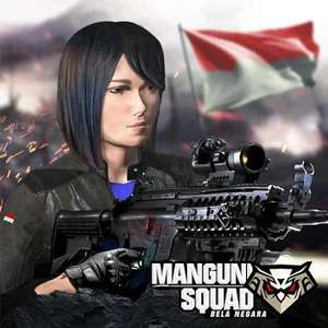 [Google Playstore] Manguni Squad (First Person Shooter)