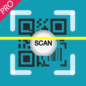 [Google Playstore] QR Barcode Scanner Pro