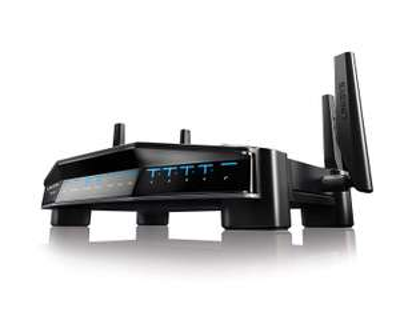 Linksys WRT32X AC3200 (Amazon UK)