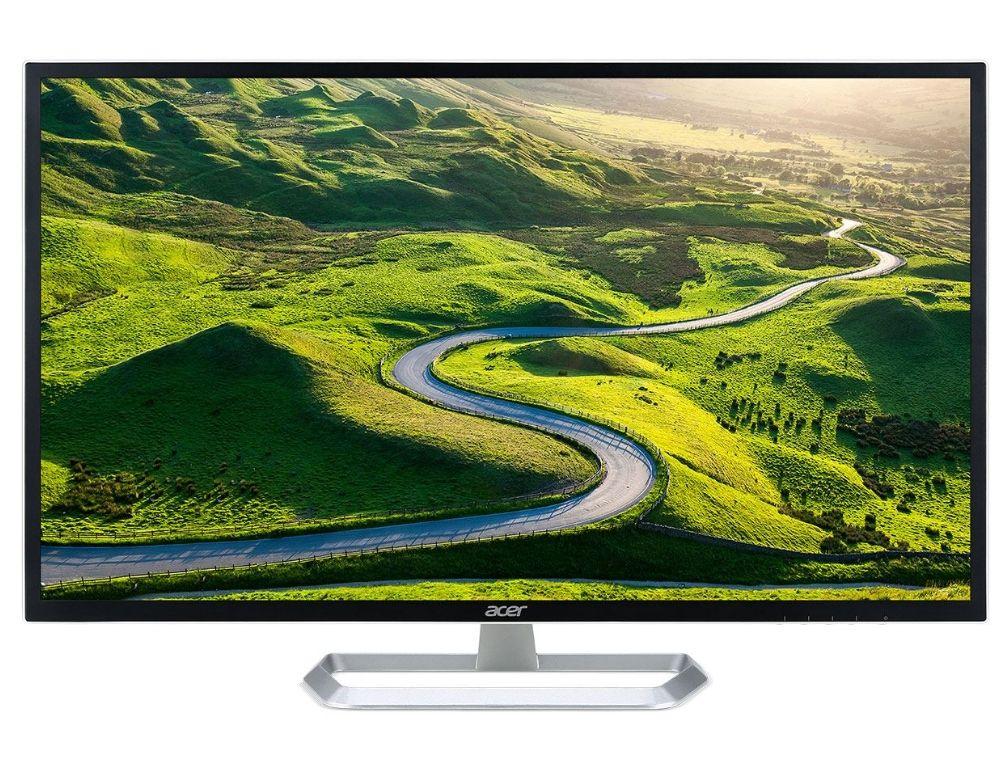 "[CDiscount] Acer EB321HQU 31.5"" WQHD IPS, 300cd/m², 8bit+FRC, 60Hz, 4ms, Blaulichtfilter, DVI / HDMI 1.4 / Displayport 1.2, VESA"