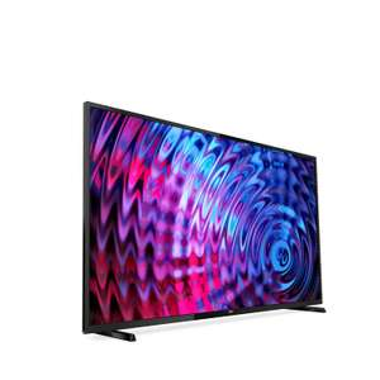[Lokal Rostock] Philips 50PFS5803/12 126cm (50 Zoll) Fernseher (Full-HD, Smart TV, Triple Tuner)