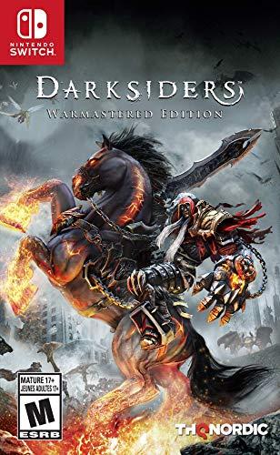 Darksiders Warmastered Edition (Switch) für 22,57€ (Amazon US)