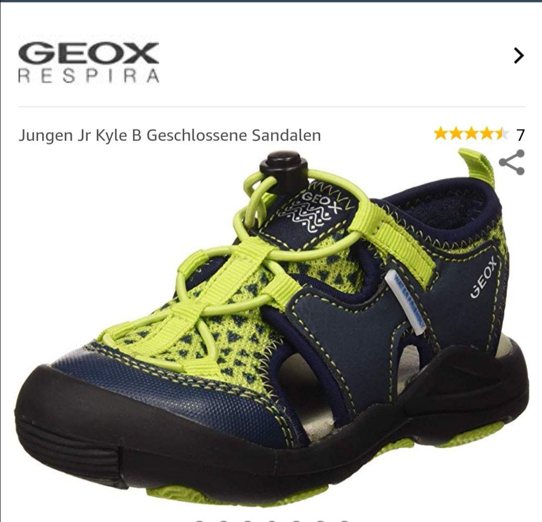 Geox Kindersandalen Sandalen
