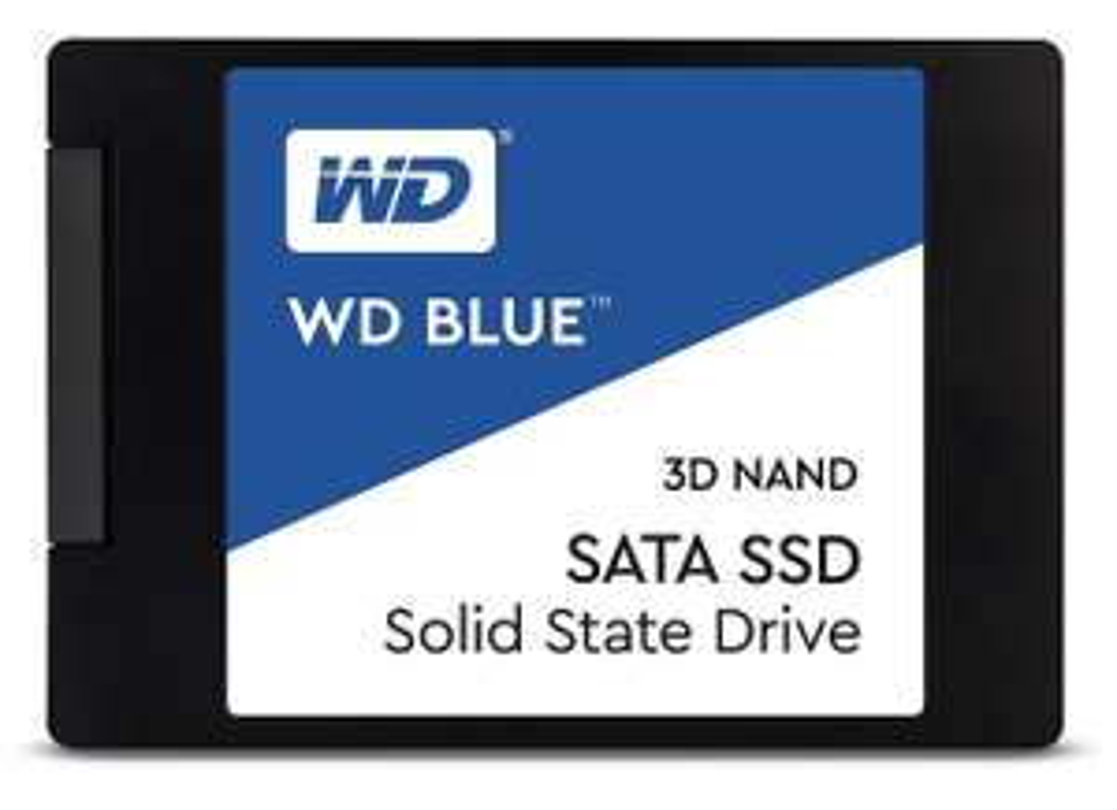 [Saturn] WD Blue 500GB SSD jetzt auf [Amazon]