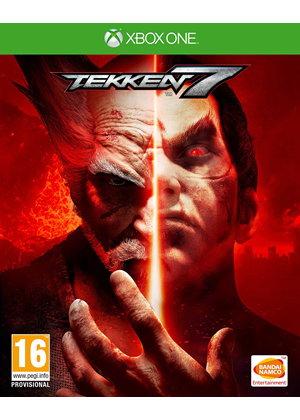Tekken 7 (Xbox One) für 14,62€ (Base.com)