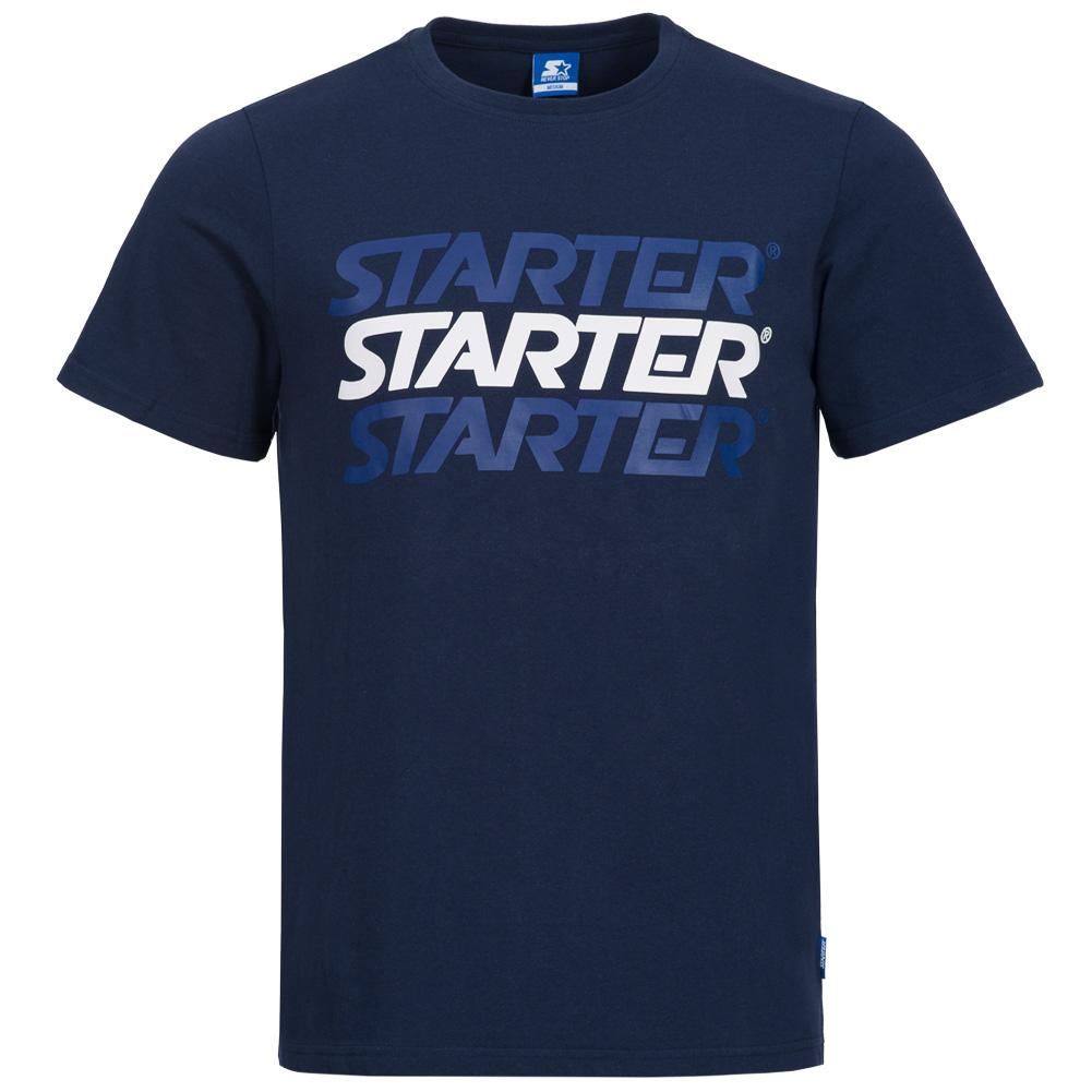 """STARTER T-Shirt """"Incline"""" für 3,33€ + 3,95€ VSK in 4 Farben verfügbar [SPORTSPAR]"""