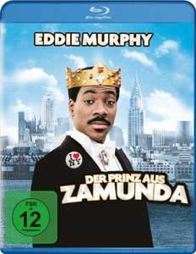Der Prinz aus Zamunda (Blu-ray) für 5,83€ (Amazon Prime & Thalia)
