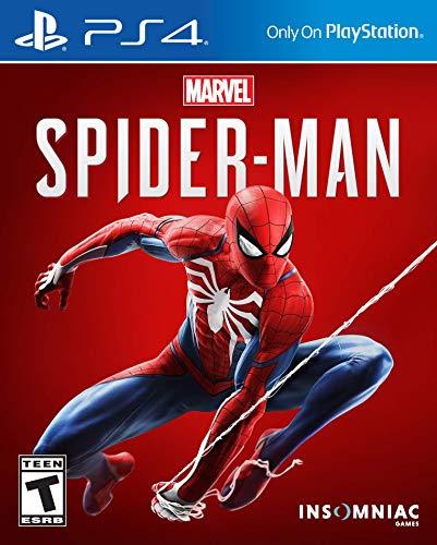 Marvel's Spider-Man (PS4) für 22,60€ (Amazon US)