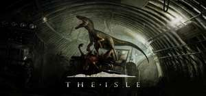 [Steam - DailyDeal] The Isle (Early Access)