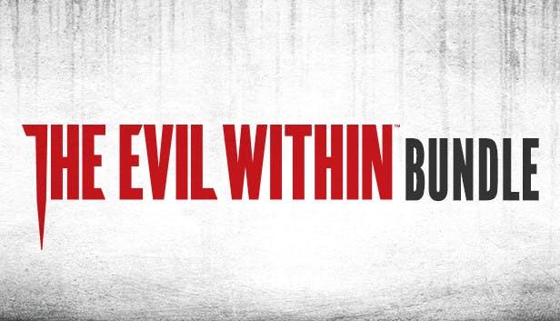 The Evil Within Bundle für 5,62 € für Steam Humblestore