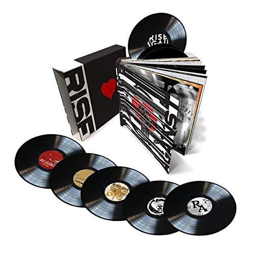 "Rise Against Gesamtwerk ""Rise"" (Limited Vinyl Box)"