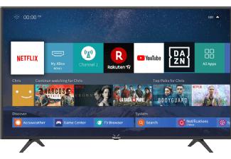 HISENSE H43B7100 / 43 Zoll Smart-TV (Saturn.de)